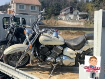 岐阜県可児郡御嵩町 バイク買取 YAMAHAドラックスター400クラッシック 長期不動
