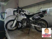 刈谷市井ヶ谷町 バイク買取 SUZUKI DR250 SJ44A