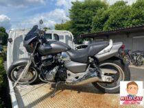 東海市富木島町 バイク買取 HONDA X4 平成10年式