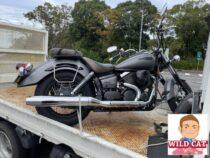 清須市朝日 バイク買取 ドラックスター250 VG05J型綺麗 実働車