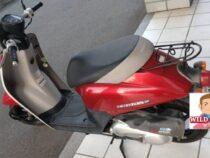 海部郡蟹江町 バイク買取 原付today(AF67) 動かない不動車